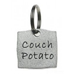 """Couch Potato"""