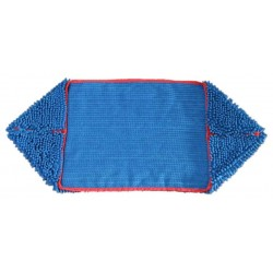 Chenille håndklæde