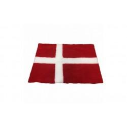 Vetbed - dansk flag