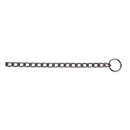 Halsbånd, kæde runde led