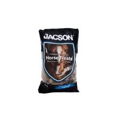 Jacson Horse treats