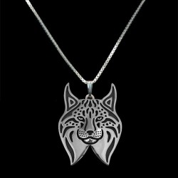Halskæde - Lynx