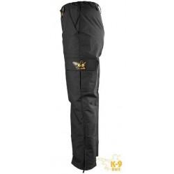 Julius K-9 Overtræk bukser