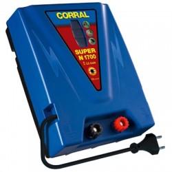 El-hegn Corral Super N 1700 230V