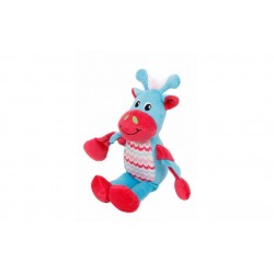 Plysdyr - Rudolf