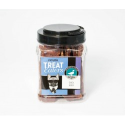 Treateaters Duck Jerky 400g