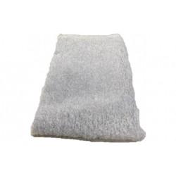 Vetbed rulle med 10 meter - grå