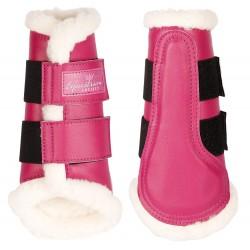 Harrys Horse - pink gamacher