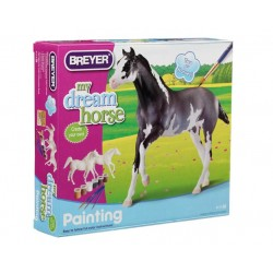 My Dream Horse - paint your own horse
