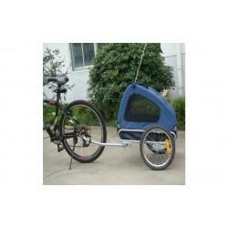 Cykel anhænger til hunden