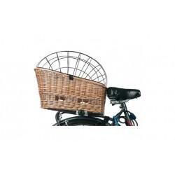 Cykel kurv til hund