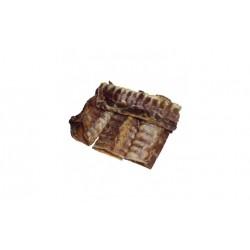 Tørrede oksestruber - 1 kg