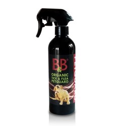 B&B Økologisk Tick & Flea Pet Guard - 500 ml