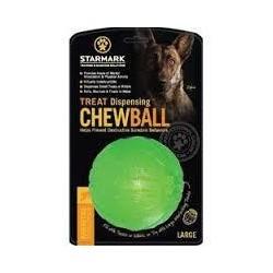 Starmark Fun Ball