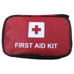 Førstehjælps taske
