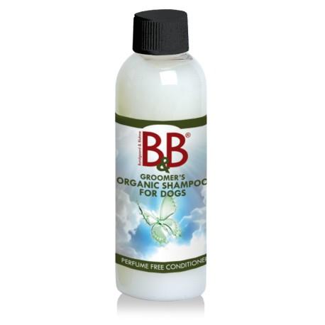 B&B Økologisk parfumefri Conditioner