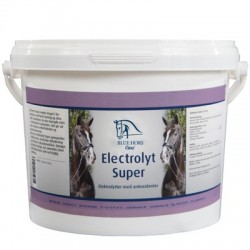 Blue Hors Elektrolyt Super