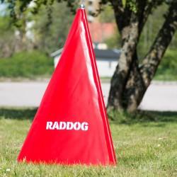 "Skjul ""Raddog"" - mini"