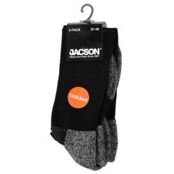 Jacson coolmax strømpe