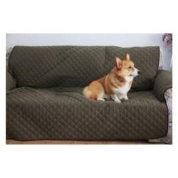 Sofa tæppe (188 x 278 cm)