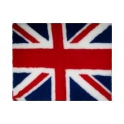 Vetbed - Engelsk flag