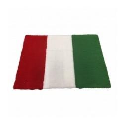 Vetbed - Italiensk flag