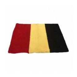 Vetbed - Belgisk flag