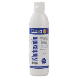 Klorhexidin shampoo