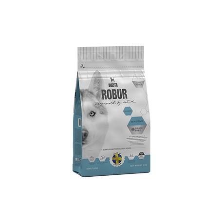 Bozita Robur Sensitive Grain Free Reindeer hundefoder