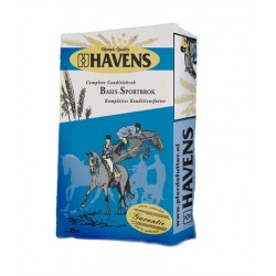 HAVENS Basis-Sportbrok, 25 kg