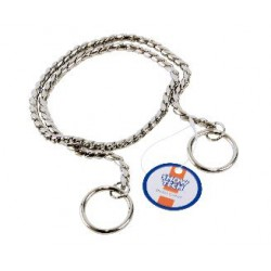 Show Tech Snake chain - Silver