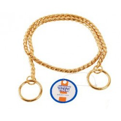 Show Tech Snake chain - Gold