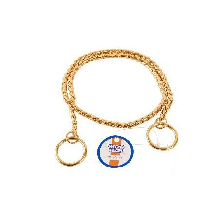 Show Tech Snake chain - Gold