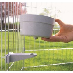 Savic plast skål til bur
