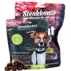 Steakhouse Training-Minis - Hjort
