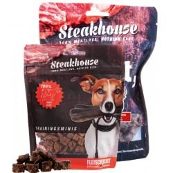 Steakhouse Training-Minis - okse