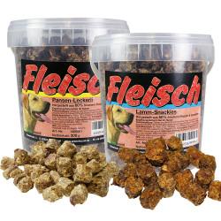Fleisch-Snacks LAM