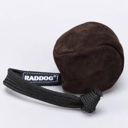Raddog læder bold