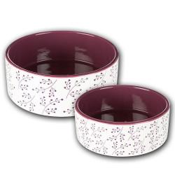 Trixie keramik skål