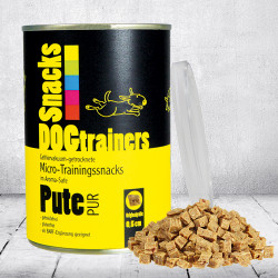 Dogtrainers PUR - Kalkun
