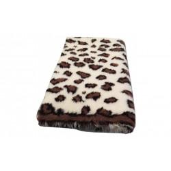 Vetbed - leopard