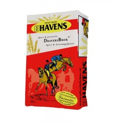 HAVENS Draversbrok, 25 kg