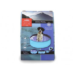 Active canis Hunde pool 100 x 30 cm