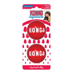 KONG Signatur Ball