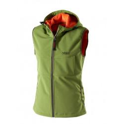 Owney Yunga softshell vest