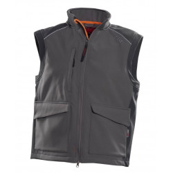 Owney Companion softshell vest