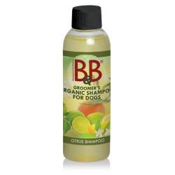 B&B Citrus Økologisk Hundeshampoo
