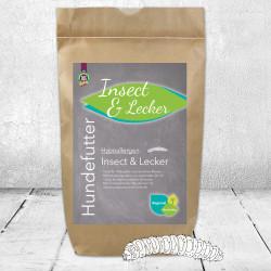 Dog reform - Insect & Tasty tørfoder