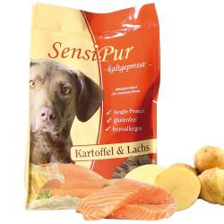 SensiPur - kartoffel og laks
