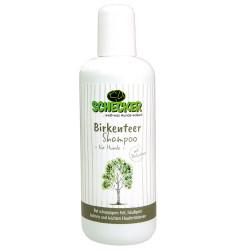 Schecker Birkenteer Shampoo